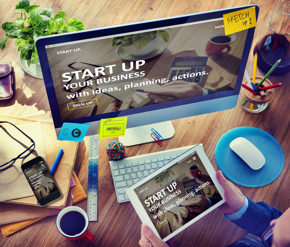 start-up academy curriculum