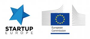 logo_startupEU european comision