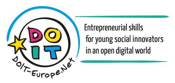 DOIT logo small (by YouthProAktiv)